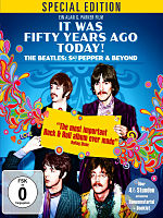 It Was Fifty Years Ago Today!