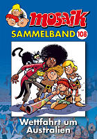 Sammelband 108 Softcover