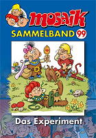 Sammelband 99 Softcover
